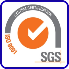 Certifikat SGS